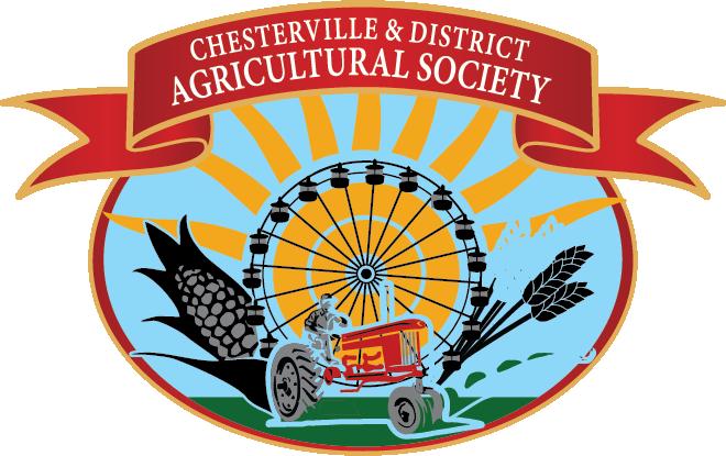 Chesterville logo