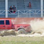 Chesterville Fair Truck Pull