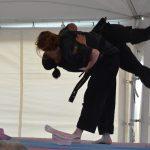 Jiu-Jitsu Demonstrations
