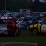 Chesterville Fair Demolition Derby