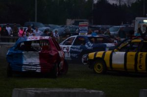 Chesterville Demolition Derby