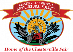Chesterville & District Agricultural Society - Home of the Chesterville Fair
