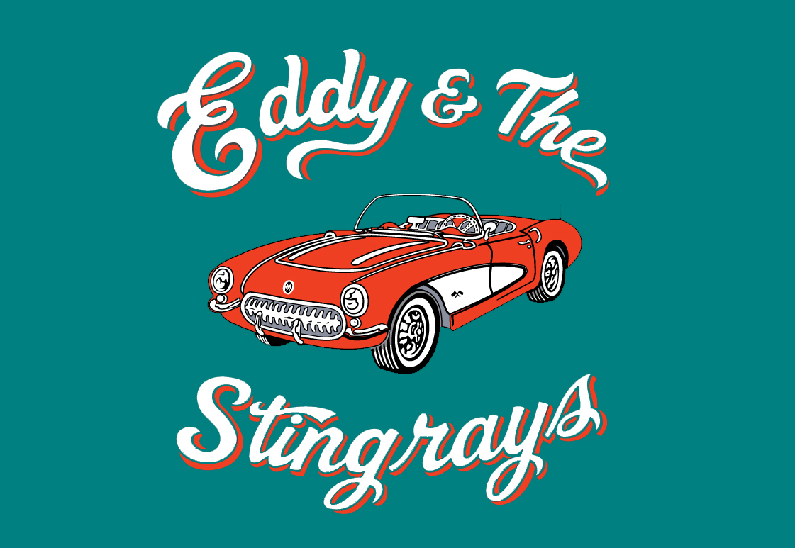 Eddy & the Stingrays
