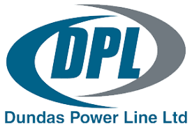 Dundas Power Lines Logo
