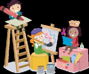 Kids Homecraft