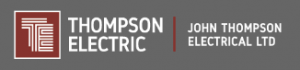Thompson Electric Logo