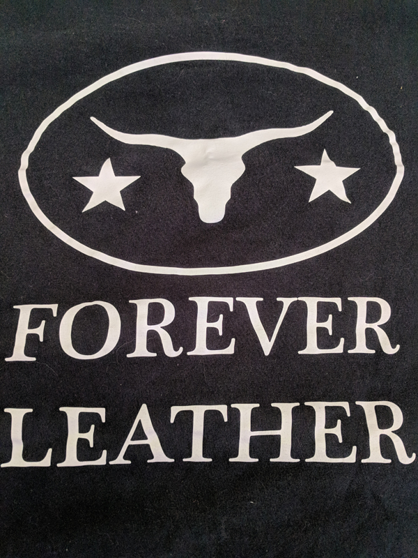 Forever Leather