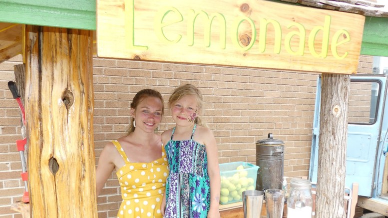 Top Notch Tree Service Lemonade