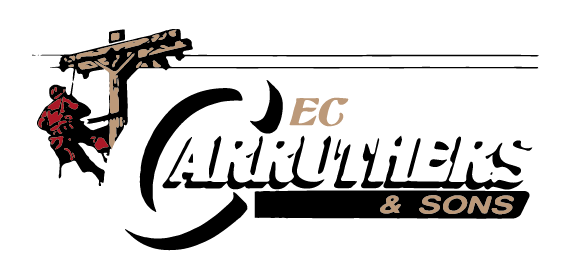 EC Carruthers and Sons